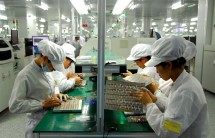 fitch affirms viet nam rating at bb with a stable outlook