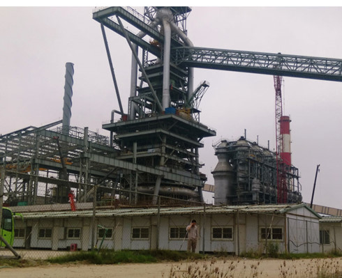 vietnamese steel unit of taiwans formosa under scrutiny