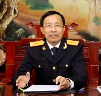 new director general nguyen van can continues efforts to affirm the role and position of customs