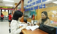 comprehensive review of tax debts impossible to be collected