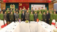 vietnam thailand hold 8th security conference