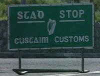 brexit how would cross border customs work