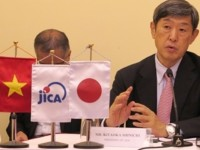 japan to continue oda support to viet nam