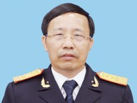 director general nguyen van can vietnam customs on new development