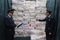 6 key missions of anti smuggling for lao cai