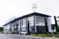 why mercedes benz vietnam will be assessed more than 100 billion vnd of tax