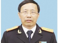 general director of customs nguyen van can vietnam customs continues to innovate and develop