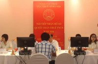 hanoi department of taxation a positive change in tax finalization