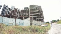 investment in construction many obstacles leading to long outstanding debts