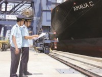 logistics development and the role of the customs