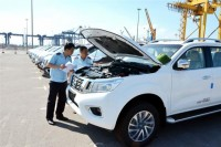 remove the obstacles for the vehicle importing manufacturing and assembling enterprises
