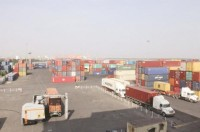 fragmentation is pulling back the competitiveness of the logistics industry