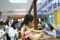 amendments on the tax laws change of policies accompanying administrative reform