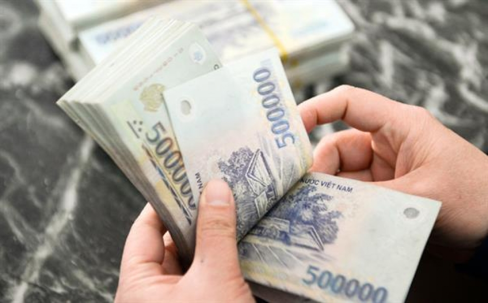half of year some ministries have not yet distributed the 2018 capital plan