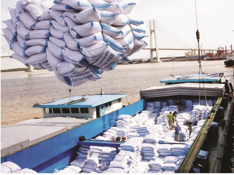 the agricultural and fishery export to be self confident in reaching us 41 billion