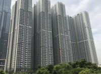 hcm city positive growth expected for real estate market