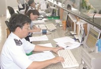 customs online public service toward anywhere anytime any device