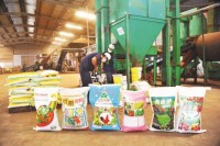 fertilizer business miserably for fake and counterfeit goods