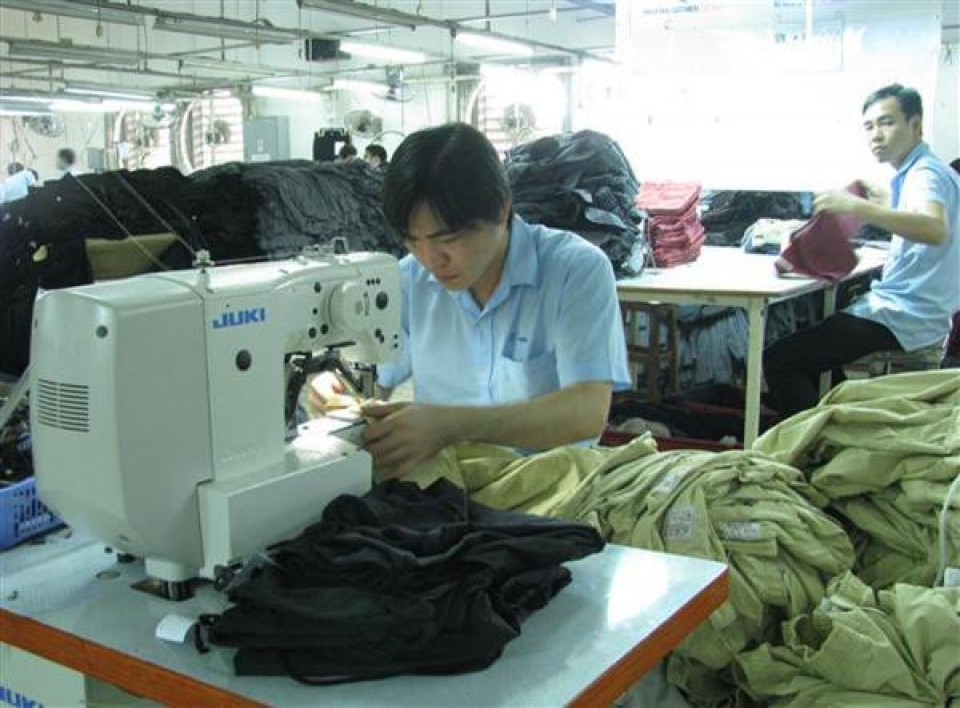 textile industry is confident in growth