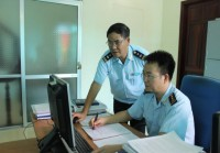 the role of the customs management has been improved through the classification of goods
