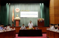 3000 billion vnd advanced to support fishermen in 4 provinces facingthe formosa environmental incident