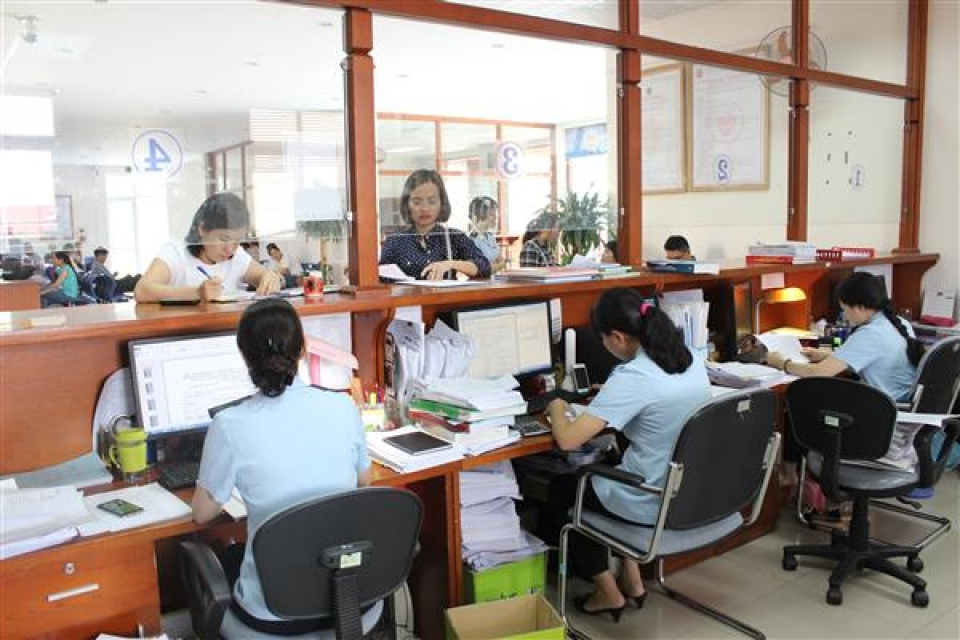 ha noi customs focuses on solutions to reduce state budget losses