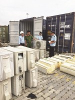 customs department of ba ria vung tau detect prevent banned goods in border gate