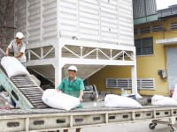 what path to elevate rice exports