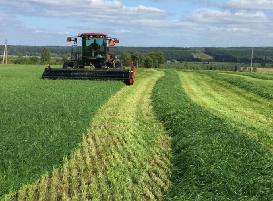 big agribusiness ready for revolution 40