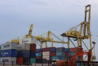cross border trade transaction index time and cost are shortened