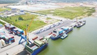 vietnam seaport system hold gold but lost