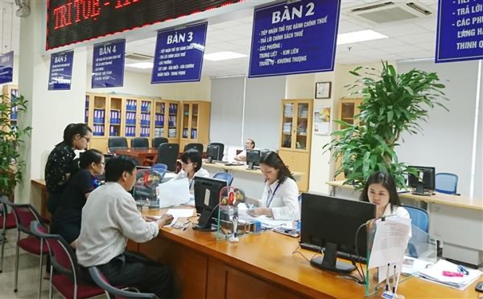 december must collect 162 trillion vnd to reach the budget estimate