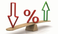 year end interest rates hard to fall