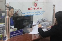 many units under the ministry of finance save costs thanks to allocated expenditures