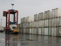 changes in clearance time of goods at hai phong port