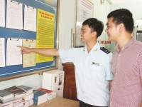vietnam customs exceeding 2016 revenue target