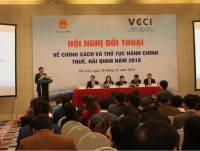 vietnam customs targets to meet business satisfaction