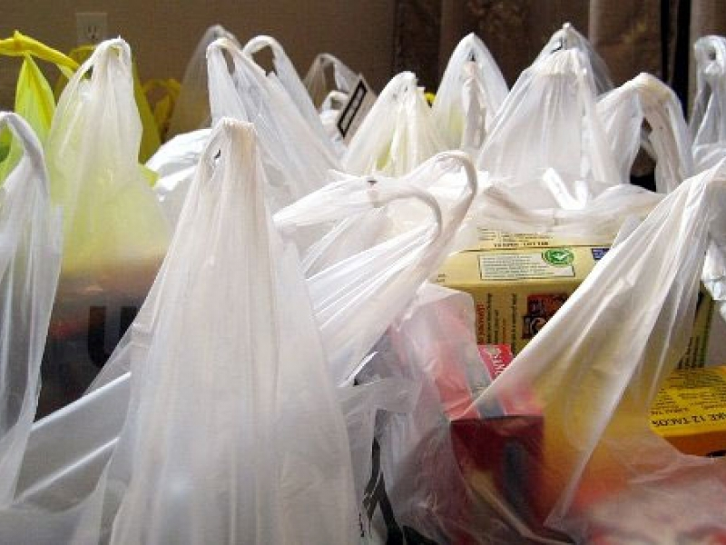 adjustment on environmental protection tax for plastic bags and petroleum
