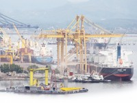 the most modern container port in the north