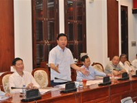 hcm city seeks solutions to reduce revenue losses