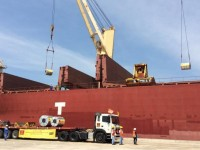 barriers on transshipment of goods removed for trade facilitation