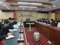 nearly 10000 enterprises participate in the national single window