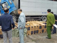 quang ninh smuggled cigarettes come back