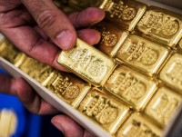 tinh bien customs branch to be awarded for seizure of 100 million riel and 8 kg of gold