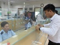 commodity turnover of bac ninh customs increases