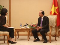 the prime minister will criticize if the reform is slow due to subjective reasons
