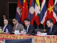 greater mekong sub region gms summit cooperation integration and development