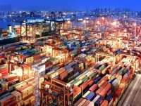 280 trillion vnd for importing goods from china