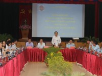 the central committee of the vietnam fatherland front supervises the hcm city customs department