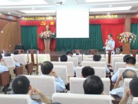 binh duong customs department promoting the efficiency of experts